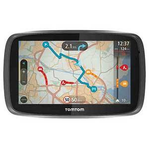 TomTom Navigation