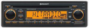 CDD7418UB–OR Continental Radio