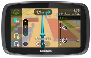 TomTom Telematics PRO 7250