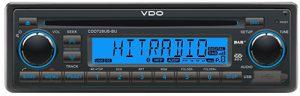 CDD728UB–BU VDO Radio