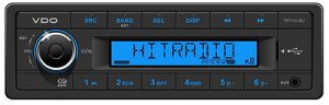 TR711U–BU VDO Radio