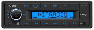 TR712UB–BU VDO Radio