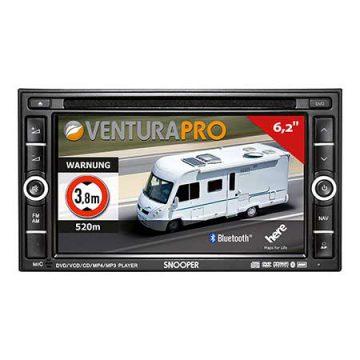 VENTURA PRO AVNS9020 System
