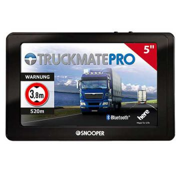 Truckmate PRO SC5800DVR Snooper
