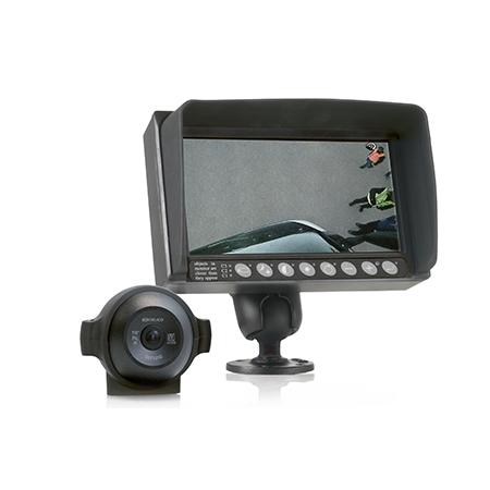 ORLACO Kamera und RLED-Monitor