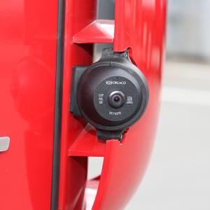 ORLACO Side-View Seitensicht Kamera