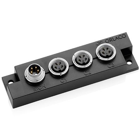 ORLACO Kamera-Switcher
