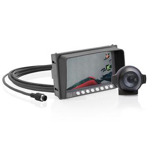 ORLACO Front-View-Set Kamera Kabel Monitor 12 Volt